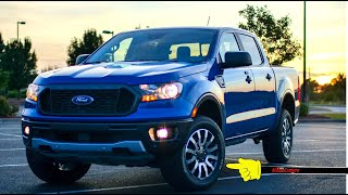 2019 Ford Ranger XLT Supercrew - Ultimate In-Depth Look in 4K