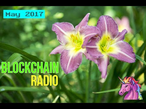 Blockchain Radio May 2017 News & Prices