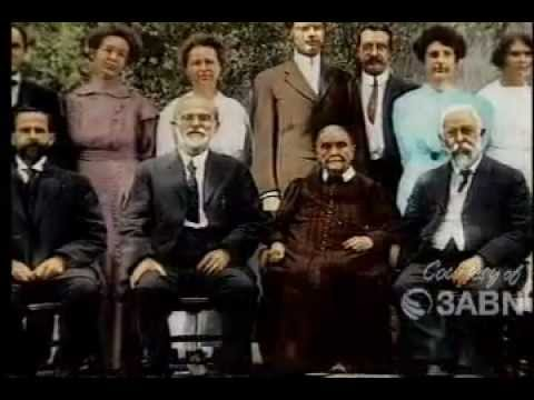 Ellen G. White - The Woman ( Ellen G White Documentary)