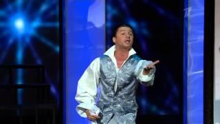 Сергей Лазарев - Джузеппе Верди - Песенка Герцога из оперы Риголетто
