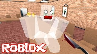 [EL] L'ASSASSINIO PERFETTO | Roblox: Mordgeheimnis