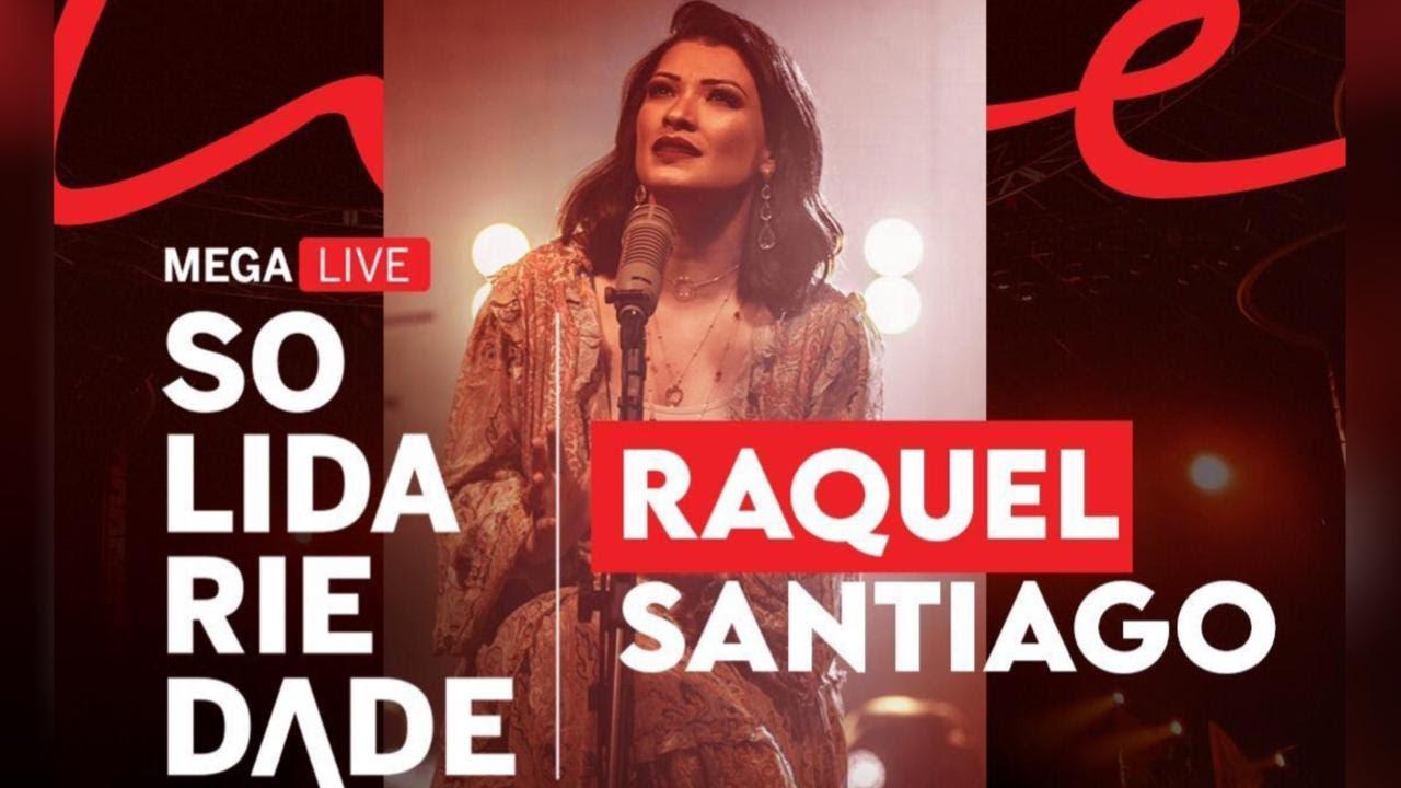 Raquel Santiago | Marcha para Jesus 2020 | Parte 1