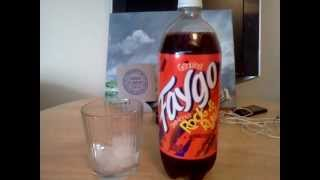 sAs SnackBrief: Faygo Rock