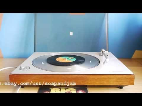 Vintage Turntable Record Player  Bang & Olufsen BEOGRAM 1202 Automatic. Made In Denmark.