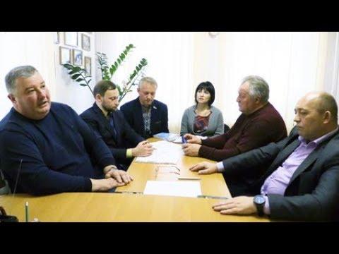 bogodukhov-city: Богодухов TV. Децентралізація. Думка вголос. Продовження теми. 2019