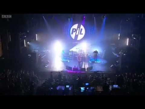 Public Image LTD This Is Not A Love Song Live Southbank Centre BBC 6 Music 2012 Mp3