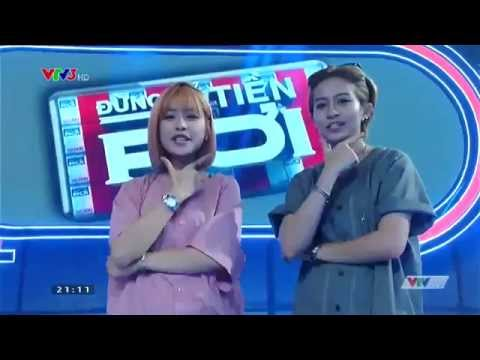 [GilenChy] ĐĐTR Chi Pu & Gil Lê Preview