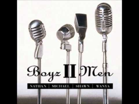 Boyz II Men - Never Go Away