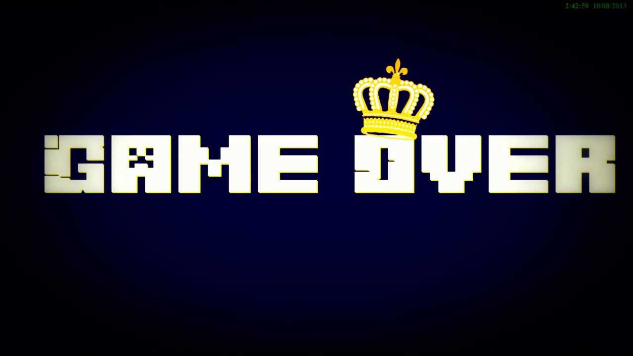 Game Over Games