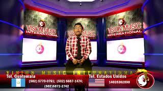 Agrupación MVE - Visión Music International