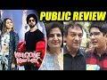 Welcome To New York PUBLIC REVIEW | SECOND SHOW | Sonakshi, Diljit Dosanjh, Karan Johar