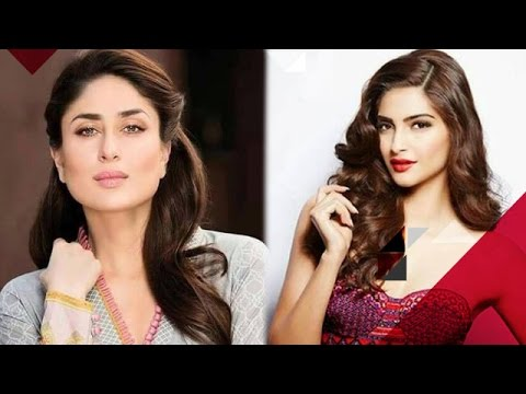 Kareena Kapoor Khan Ditches Sonam Kapoor | Bollywood News