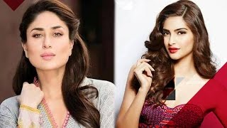 Kareena Kapoor Khan Ditches Sonam Kapoor | Bollywood News