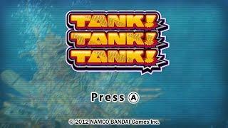 Tank! Tank! Tank! - Story Mode (Noblesse): Mission 01-12