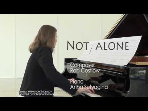 Anna Sutyagina plays Rob Costlow  Not alone