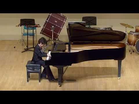 Alex Yi Piano