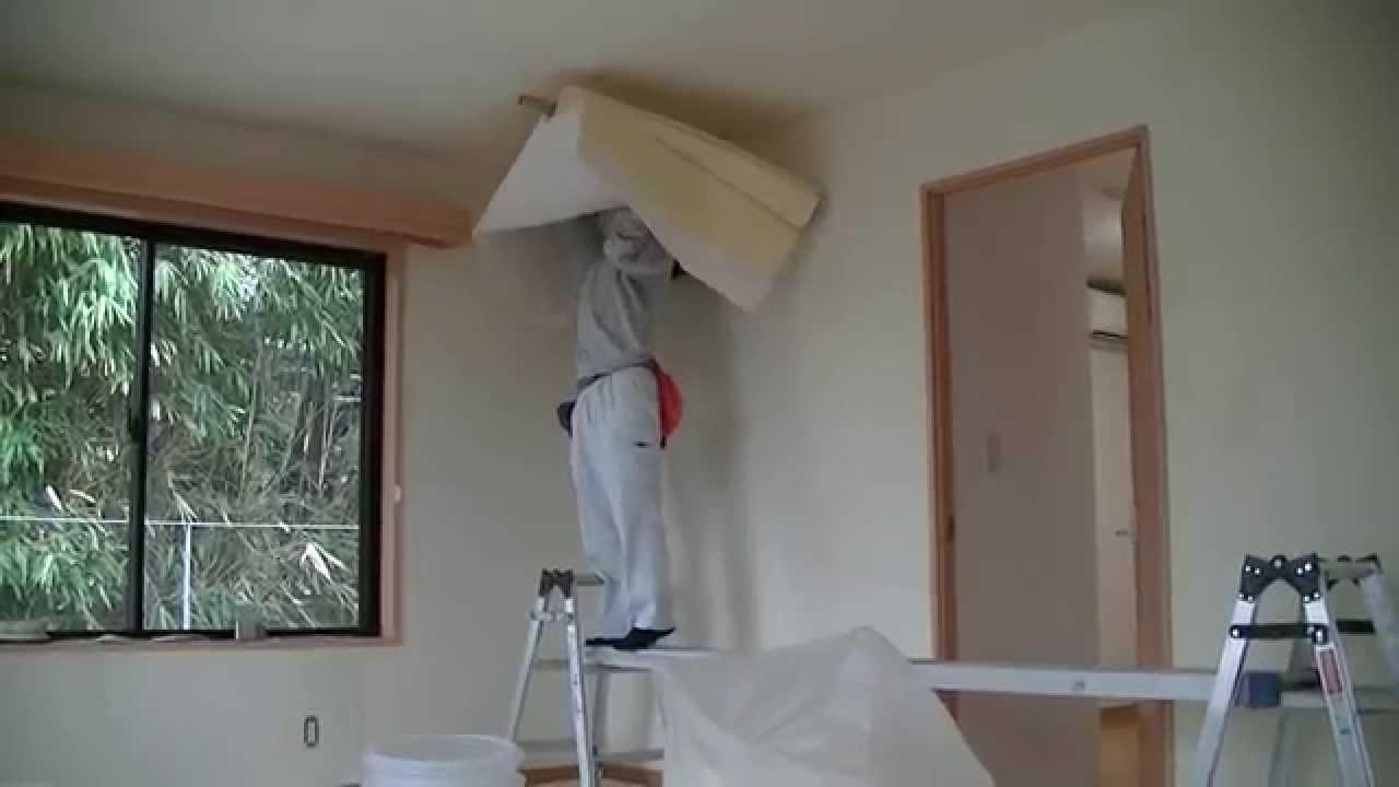 クロス張替え 壁紙張替 のアサヒ内装工芸 東京 埼玉で壁紙リフォーム