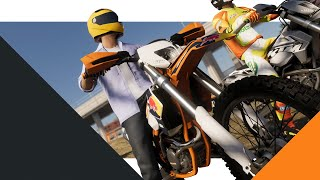 The Crew 2: Full LA Motocross Race Gameplay