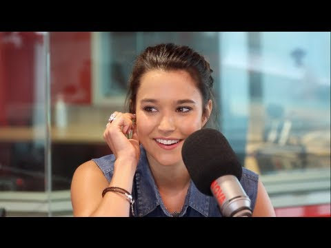 Rhiannon Fish Opens Up About Boyfriend Reece Mastin