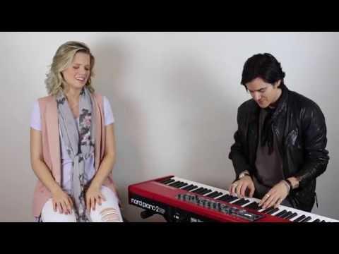 Clean Bandit - Tears ft. Louisa Johnson Cover by Molly Kate Kestner