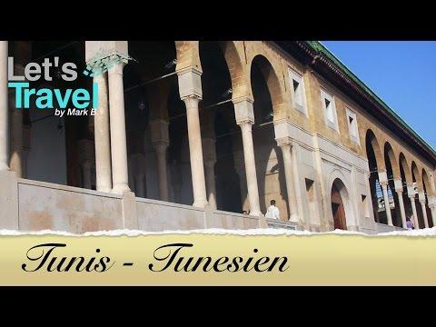 Tunis - Tunesien | Let's Travel
