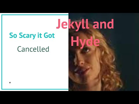 Review of ITV Series Jekyll and Hyde(2015)