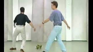 Chalon Mashkif - Dance | חלון משקיף - ריקוד