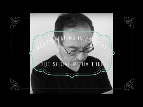 SOCIAL MEDIA TOUR