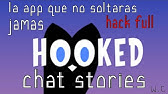 Hooked Chat Stories