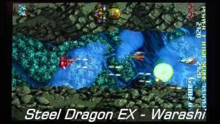 PS2 Shooters / shmups (PAL region)