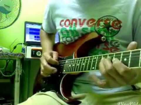 XPDC bahalol solo cover