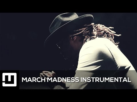 "Future ""March Madness"" (Instrumental Remake) 