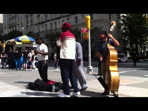Why Do Fools Fall In Love  Acapella Soul NYC