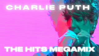 Charlie Puth The Hits Megamix 2020