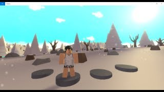 Island Royal (Roblox) WHAT IS THIS GAME!!!