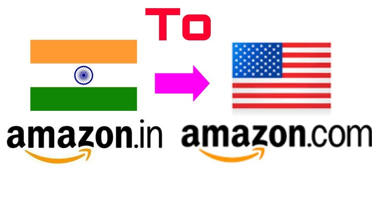 Usa Buy How To Buy Products On Amazon Usa To Amazon India