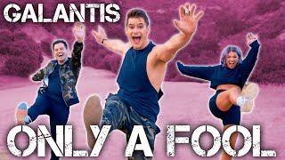 Only A Fool - Galantis x Ship Wrek x Pink Sweat$   Caleb Marshall   Dance Workout