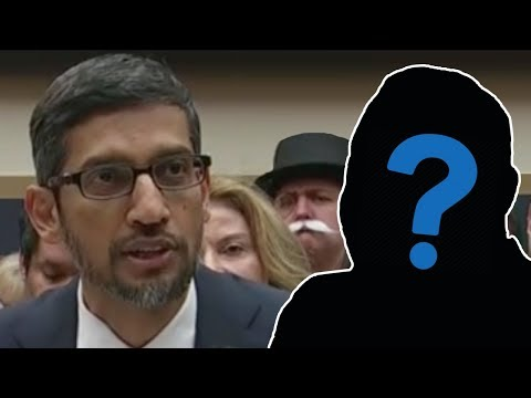 Google CEO Gets a Surprise Visitor! 😆