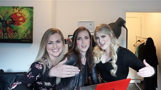 BENDING THE RULES WITH MEGHAN TRAINOR!