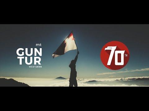 MT GUNTUR : DIRGAHAYU 70 NEGERIKU