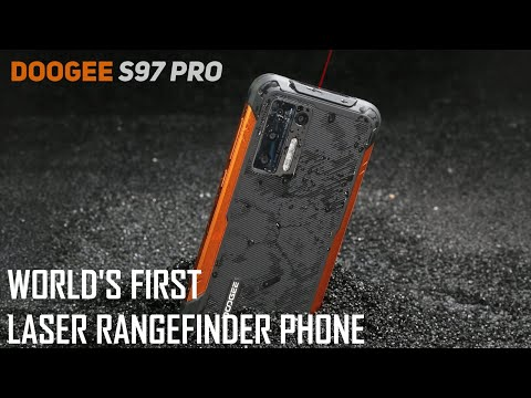 Doogee S97 Pro / Introducing & GIVEAWAY