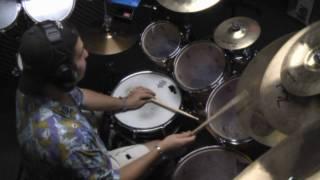 TOTO - Rosanna / Marcos Camacho (Drums)