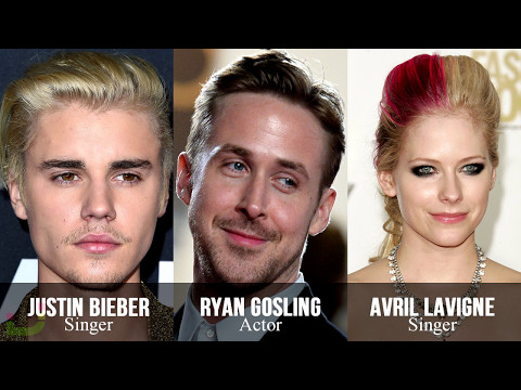 28 Jaw-Dropping Celebs You Didn't Know Were Related