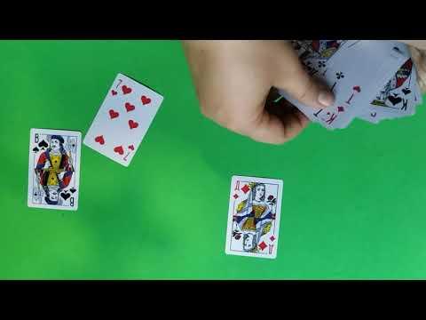 01  Карточные игры для детей