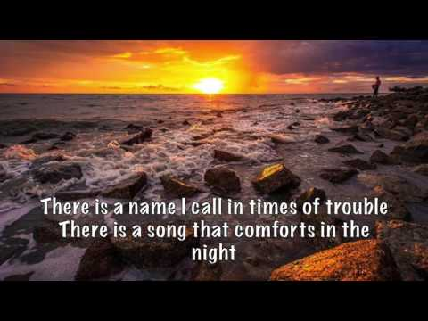 Jesus (lyrics) by Chris Tomlin