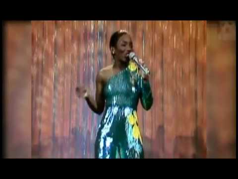 Stephanie Mills   Never Knew Love Like This Before