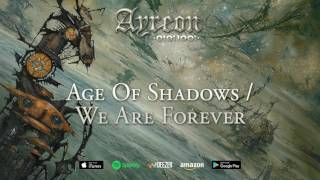 Watch Ayreon Age Of Shadows video