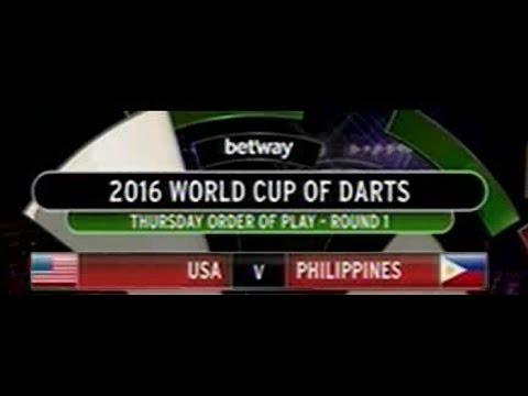 WorldCup2016USA-Filipijnen