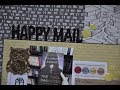 Cheeky Studio DT: Happy Mail