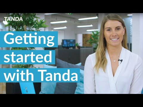 Tanda Demo: Getting Started with Tanda